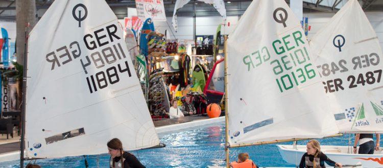 Beach & Boat – Messe Leipzig