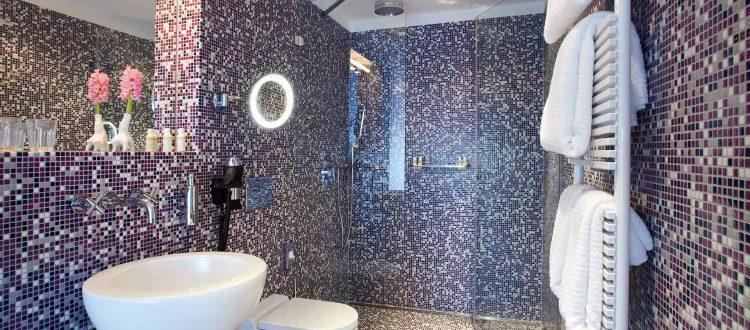 abito suites | Bad in der Suite