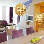 abito suites   Suite Wohnbereich mit Küche