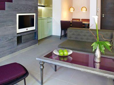 abito suites | Suite
