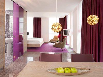 abito suites | Juniorsuite