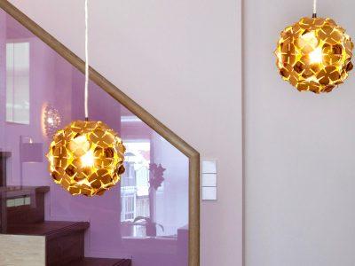 abito suites | Detail Leuchten